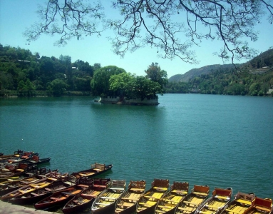 City of Lakes Tour Package - Bhimtal along Nainital & Ranikhet