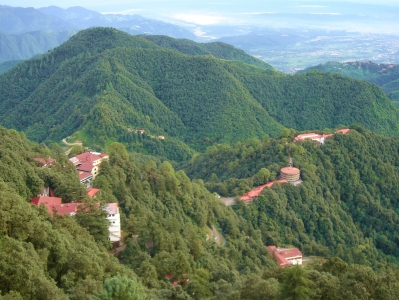 Mussoorie - Dhanaulti Tour Package