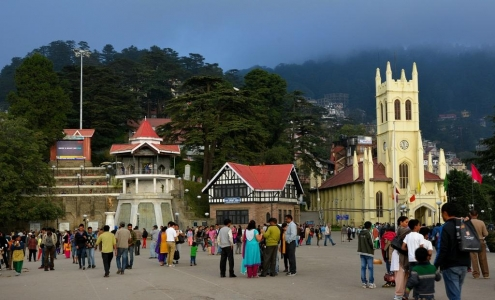shimla manali package from hyderabad