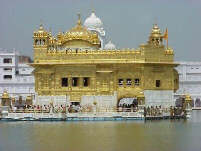 Amritsar Golden Temple Wagah Border Tour