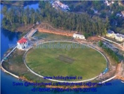 Bhakra Dam Bilaspur Mata Naina Devi Ji Tour Package