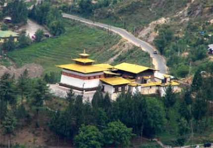 Thimphu  Paro Holiday Tour Package