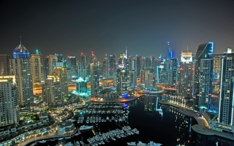 Dubai City Tour  Itinerary