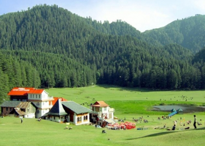 Fagu Tourism Holidays - Shimla Kufri Fagu Tour package