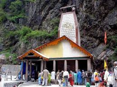 Kedarnath Badrinath Gangotri Yumonotri Chardham Yatra Package - Four Abodes of God in Uttrakhand India