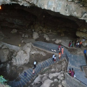 Visakhapatnam Araku Valley Borra Caves Adventure package