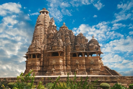 Khajuraho Temple Complex Tour - Western Eastern Southern Temples
