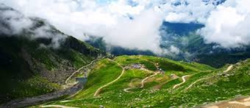 Best Manali Tour Packages
