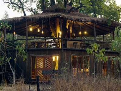 Tree House Hideaway - Bandhavgarh Package