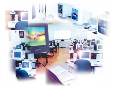 Basic Computers & MS Office & Internet Course