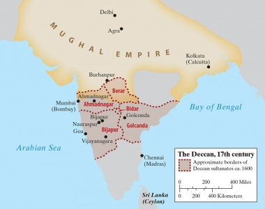 Mughal Empire Tour India