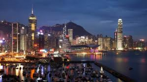 Cheap Flights to HongKong from India