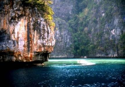 Andaman Island LTC Tour
