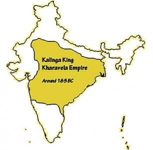 Kalinga Empire Tour India