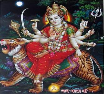 Delhi to Devi Darshan Himachal Tour