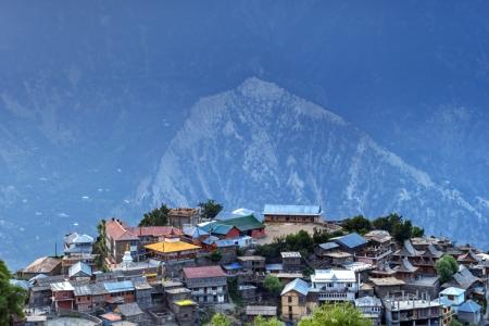 Kalpa Tourism Holidays - Kalpa Sangla Nako Tabo Kaza tour package