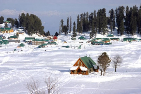 Srinagar to Leh ladakh Road Tour Package via Kargil - 10 days