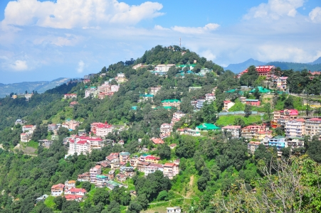 shimla manali package from lucknow kanpur allahabad