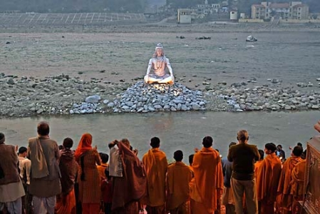 Haridwar Rishikesh Spiritual Tour package - Seeking Spirituality in India