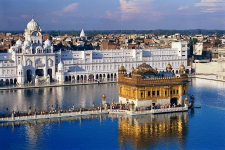 Amritsar to Manali