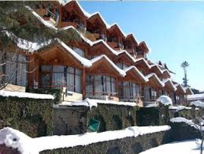 5 Star Hotels in Manali – 5 star luxury Package for Manali