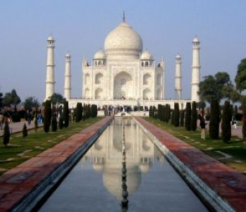 Incredible India Tour Package