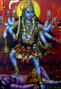 Ujjaini Mahakali Garh Kalika Shaktipeeth Tour Package