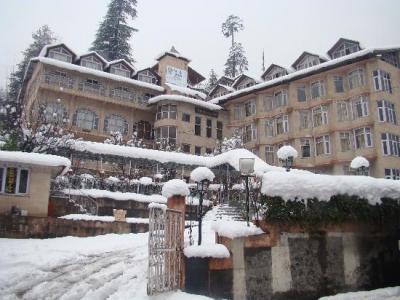 Manali Inn