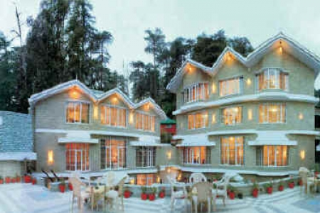4 Star Hotel in Shimla - 4 Star Package for Shimla