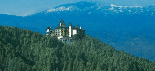 Wildflower Hall Shimla - Best HIMALAYAN Retreat Vacation Package