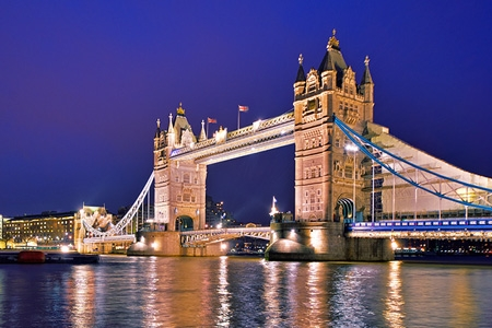 Cheap Flights to London Heathrow from India