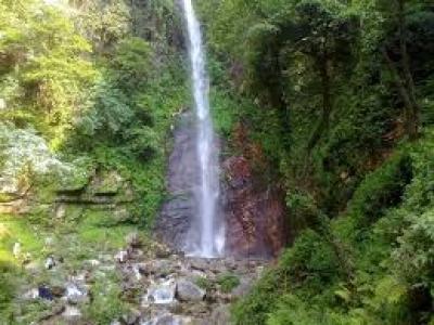 Magical Tirthan Valley - Banjar Gushaini Saninj