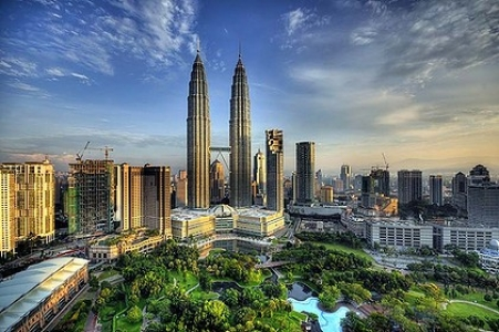 Singapore Kaula Lumpur Malaysia Tour package From India - Special Deal package