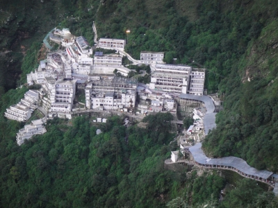 Vaishno Devi Tour Package with Srinagar