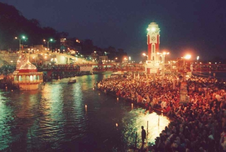 Haridwar Yatra Package  with Har ki Paui - Rishikesh and Dhanaulti