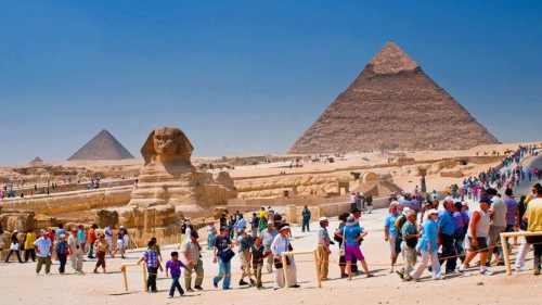 8 Days Magical Egypt Tour Cario & Alexandria