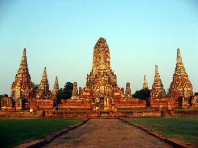 Bangkok Pattaya Chiang Mai tour package - Amazing Nature wildlife Adventure in Thailand