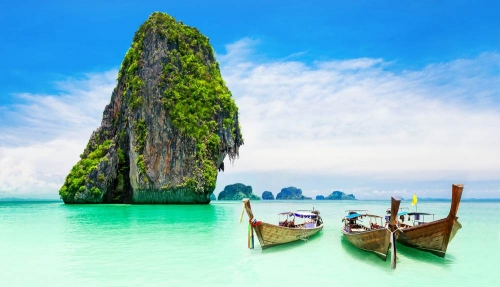 Thailand B2b Travel Leads & Market Place
