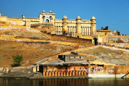 Delhi Agra Jaipur Tour package from Mumbai