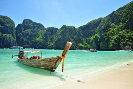 Andaman Tour Package - 3N/4D with 1 night Havelock Stay