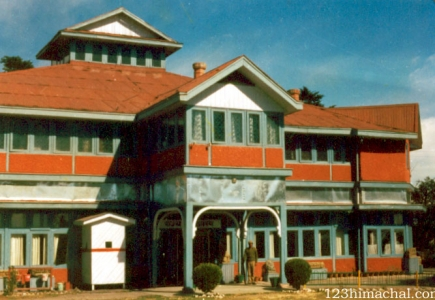Shimla State Museum Tour Package