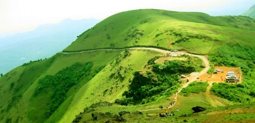 Top Nature Weekend Vacations India - Near banglore
