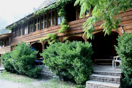 Tirthan Valley Raju's Cottage Package with Great Himalayan National Park