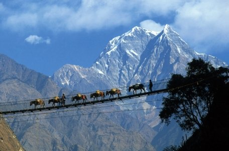 Nepal Tourism Package