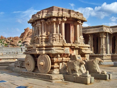 Mysore Hampi Tour Package – South India's UNESCO World Heritage Site & Royal City of Palaces
