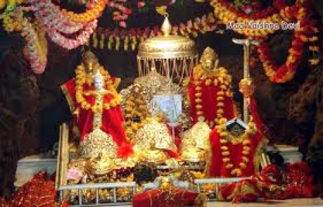 Vaishno Devi Darshan Tour from Katra by foot trekking