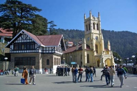 Shimla Manali Tour Package with Transport and Hotel