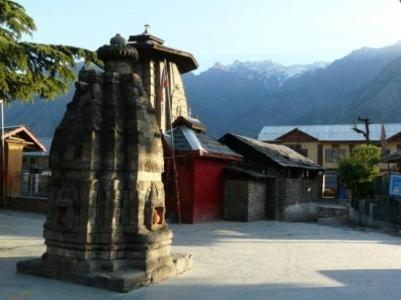 Manimahesh Trek Hadsar Dhancho Gaurikund Kamalkund
