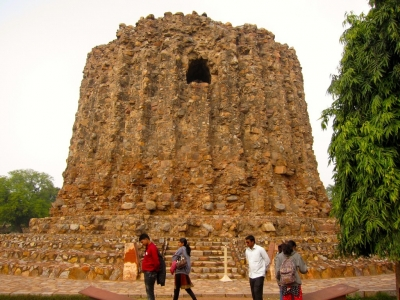 Slave Mamluk Dynasty Tour India