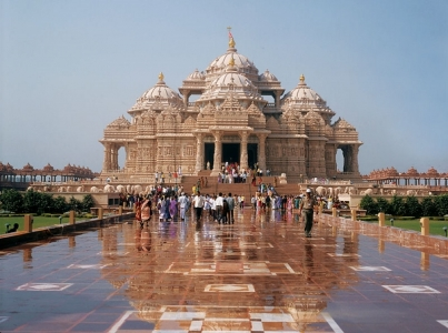 Delhi UNESCO Heritage one day tour package by car